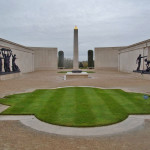 PGG visit to the National Memorial Arboretum