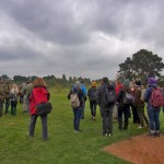 PGG/HBGB seminar at Wisley, October 2015