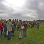 PGG/HBGB seminar at Wisley, October 2015