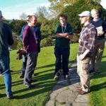 PGG Gathering at Crowhurst Park, Lingfield