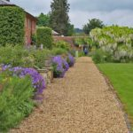 PGG visit to Glansevern Hall Gardens