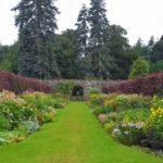 PGG visit to Kailzie Garden, Peebles