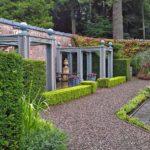 PGG visit to Portmore Garden, Peebles