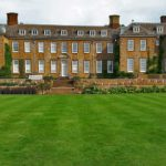 Upton House and Farnborough Hall Oxfordshire