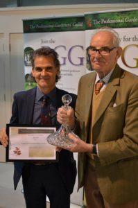 PGG AGM 2016 - Awards