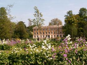 Royal Botanic Gardens, Kew.