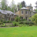 Cluny House, Aberfeldy