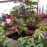 PGG at Arley Hall Garden Festival 2017