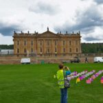 PGG visit to Chatsworth House