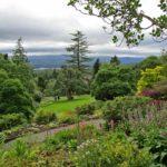 Holehird Gardens, Cumbria