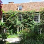 The Salutation (The Secret Gardens of Sandwich)