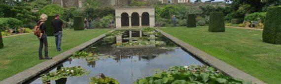 Photos: Walmer Castle and Gardens July '17