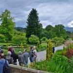 Bodnant Garden and Plas Cadnant June 15