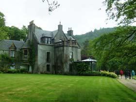 Ormsary House