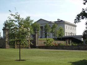 Tusmore House