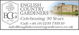 English Country Gardeners