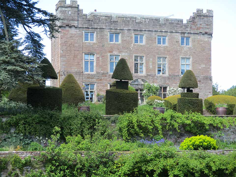 PGG visit to Askham Hall May 2019