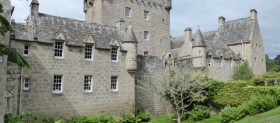 PGG visit to Cawdor Castle