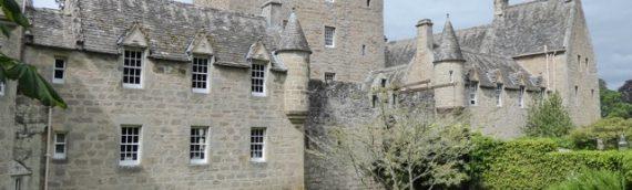Photos: Cawdor Castle 6th July '19