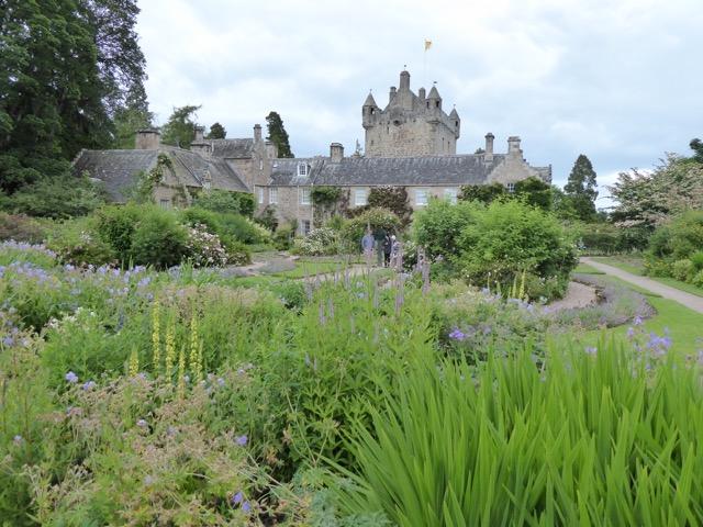 PGG visit to Cawdor Castle