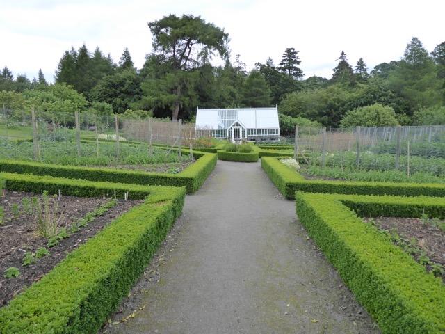 PGG visit to Auchindoune Gardens