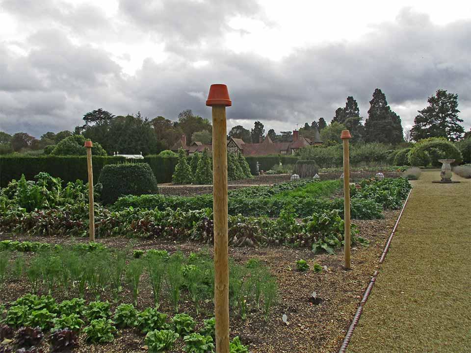 PGG AGM 2019 - Eythrope Gardens