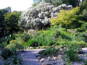 Glenarn Rock Garden