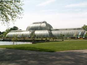 PGG visit to Kew Gardens